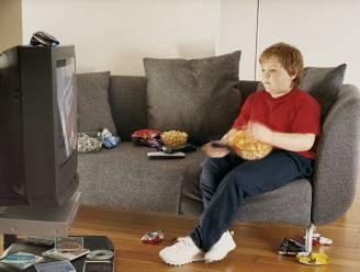 Geen speelmakkers: enig kind is vaker te dik