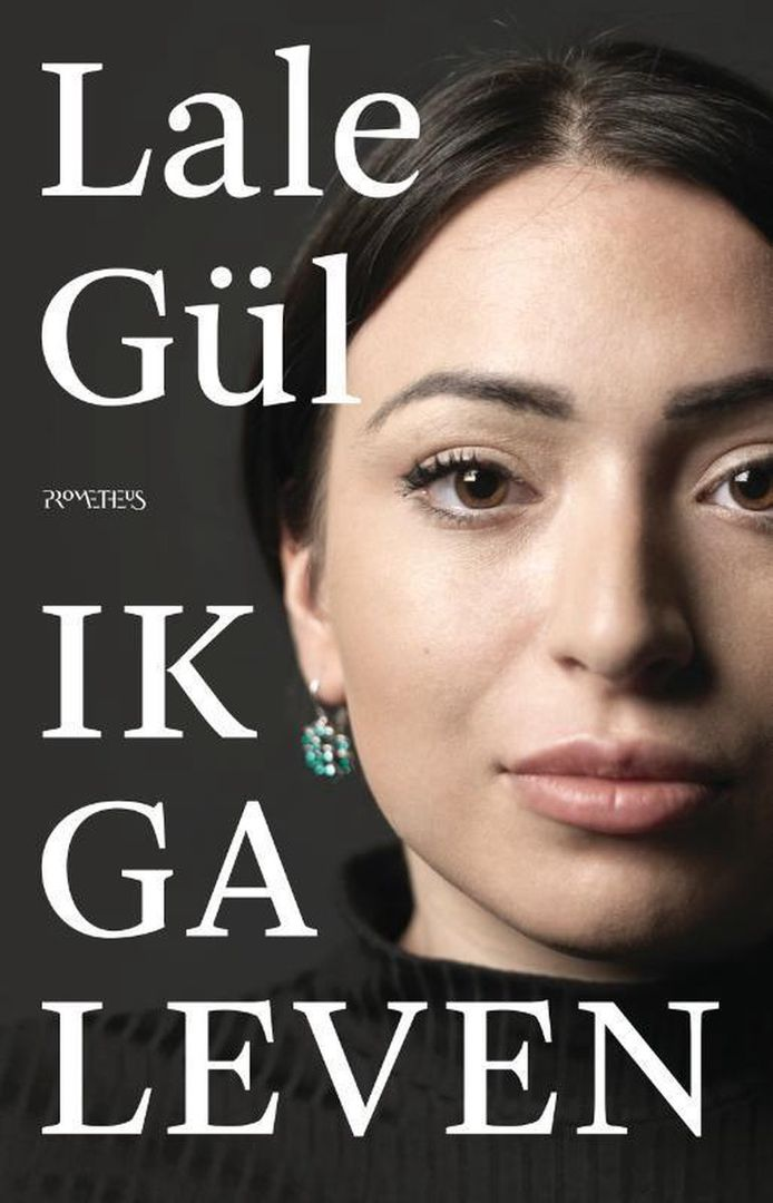 Lale Gül boek ik ga leven ophef