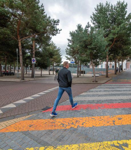 Nog altijd geen oplossing voor 'gaybrapad' in Apeldoorn: hoe kan dat?