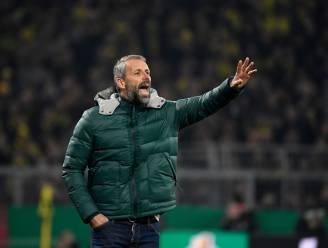 Nieuwe coach Rose wacht geen rozentuin: geeft de mix van Klopp en Rangnick Dortmund zijn smoel weer?