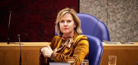 Minister moet zich buigen over kanaaldrama en vergelijking toeslagenaffaire: 'Mentale problemen door falende overheid?'