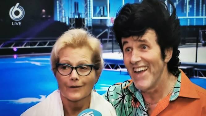 Toon en Maria lopen de 100.000 net mis; 'water, half bakske koffie en een fruitje' om 50 uur op te dansen
