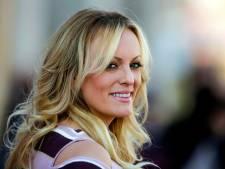 L'ex-avocat de Trump s'excuse auprès de l'actrice de films X Stormy Daniels