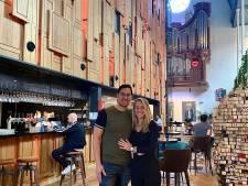 Vakantie in eigen land, is dat nou echt zo erg? Jaap (33) en Kim (21) genieten van Utrecht: 'Minder toeristisch dan Amsterdam en net zo mooi'