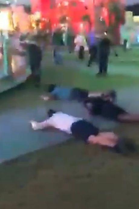 Jongeren onder schot gehouden door politie: 'Ze hadden mijn zoon kunnen doden'