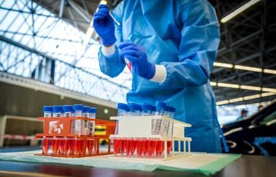 Aantal regiogenoten dat positief wordt getest op coronavirus daalt verder