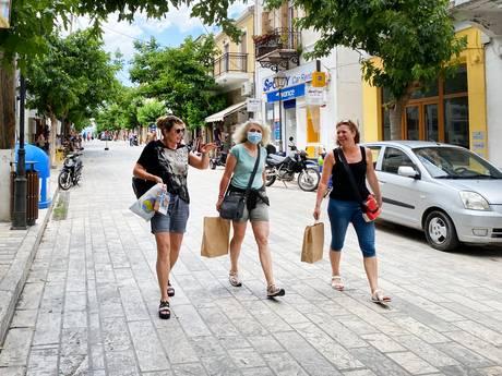 LIVE   Griekenland en Italië vanaf vrijdag weer geel, Frankrijk gaat derde prik geven