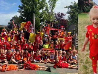 """Deviltime en oranjegekte op dezelfde speelplaats: """"De derby der Lage Landen leeft!"""""""