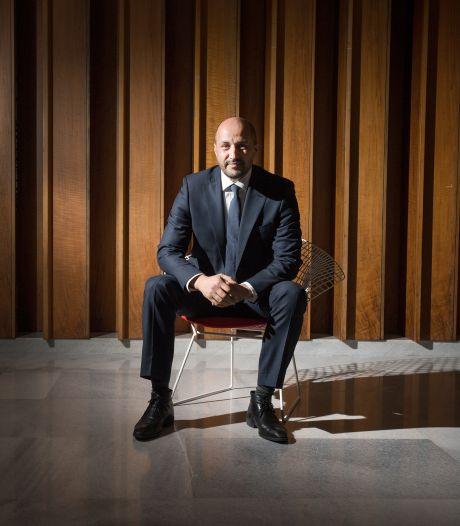 Ahmed Marcouch genomineerd voor Pim Fortuyn Prijs 2021: 'Hij durft stelling te nemen'