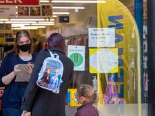 Het 'shoplicht' blijft staan in Wageningen: 'Het is een gigantische oplossing'