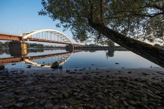 De Hedelse brug draagt vanaf najaar 2021 de naam van de Prinses Irene Brigade.