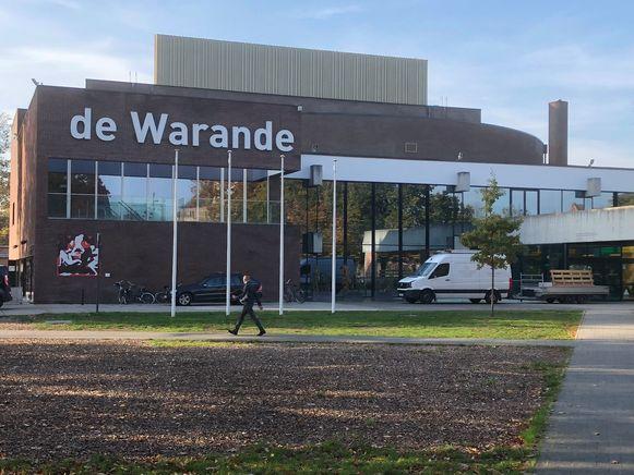 Cultuurhuis de Warande in Turnhout