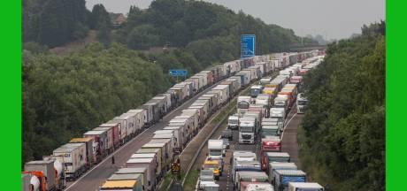'Veilige zone' moet illegale migratie Calais tegengaan