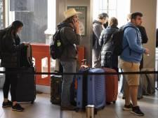 LEES TERUG | Aantal besmettingen in Nederland stijgt naar 614, schoolleiders willen dat scholen dichtgaan