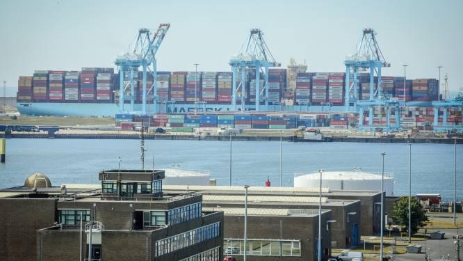 """15 transmigranten ontsnappen aan dood in koelcel in Zeebrugge: """"Drama zoals Essex vermeden"""""""