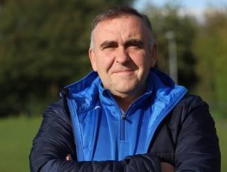 """Ronny Houben ook volgend seizoen trainer van FC Doomkerke: """"We mogen de sportieve lat hoog leggen"""""""