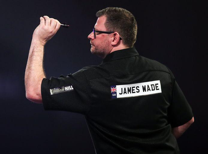 James Wade.
