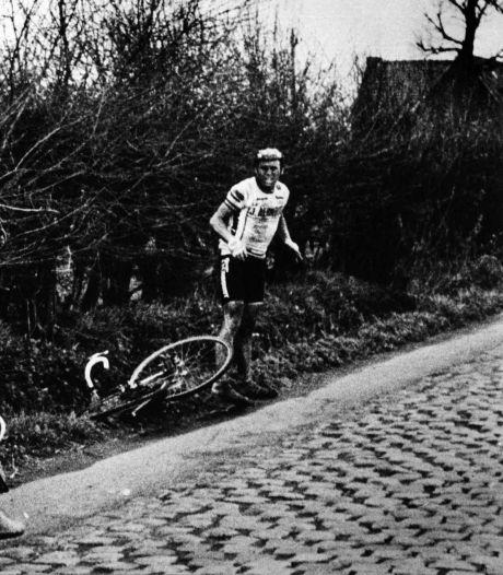 Eindelijk regent het weer eens in de Hel, maar juist nu is er geen Parijs-Roubaix
