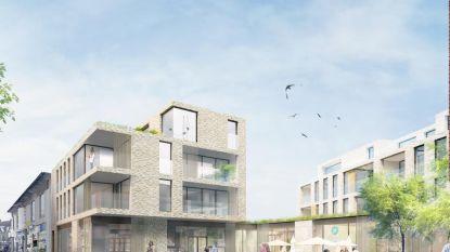 Stadsvernieuwingsproject Collegesite krijgt fors duwtje in de rug dankzij subsidie van 1,7 miljoen euro