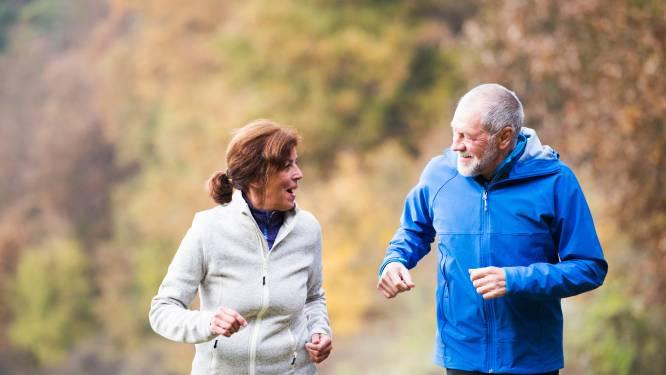'Bewegen Op Verwijzing'-coach helpt Ninovieters met gezondheidsrisico meer bewegen