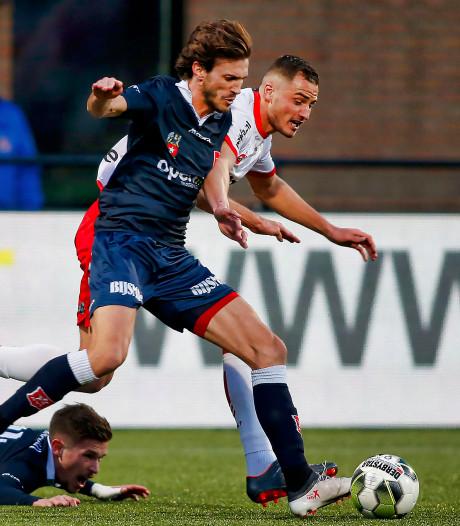 Bekijk hier de samenvatting van Helmond Sport - MVV