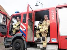 Brandweerassistent vult vrijwilligerstekort op in Noord-Holland; 'Voor Zeeland nog een stap te ver'