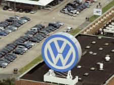 Volkswagen koopt 6.700 auto's terug die nooit de weg op hadden gemogen