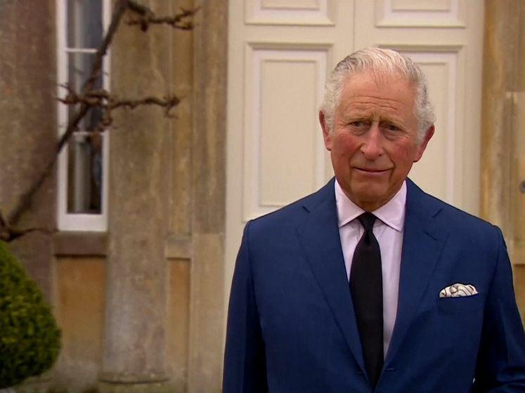 Prins Charles: 'Mijn lieve papa was een heel bijzonder mens'