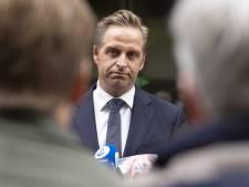 De Jonge 'niet verrast' door harde oordeel Rekenkamer: 'Het was nou eenmaal crisis'