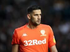 Doelman Leeds United zwaar bestraft voor racisme