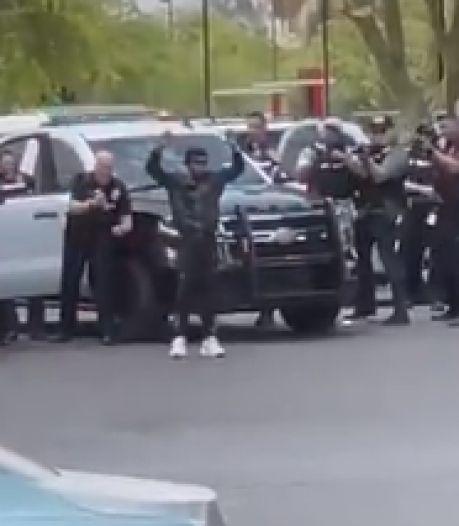 Un homme tire sur des gens au hasard depuis sa voiture en Arizona: un mort et douze blessés