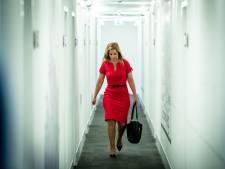 Na 4472 turbulente dagen in de Tweede Kamer stopt Marianne Thieme