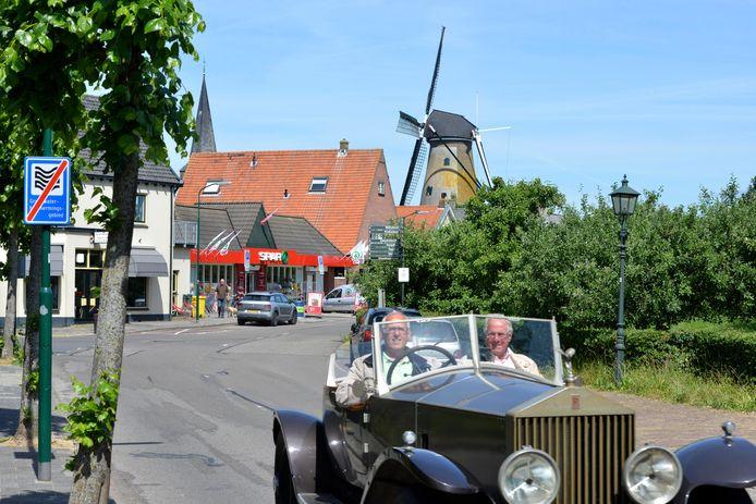 Cothen staat op z'n achterste benen, nu een bedrijf een zonneweide wil aanleggen bij de entree van het dorp.