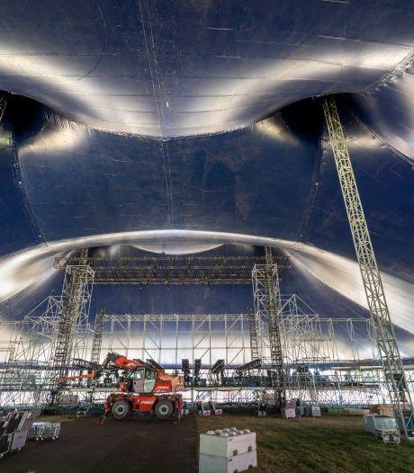 Jungle Festival wil in Velder neerstrijken, maar geen woord over corona