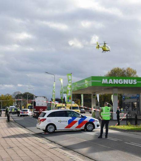 Fietser (87) overleden bij aanrijding met vrachtwagen in Kapellebrug