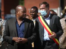 À Charleroi, Paul Magnette impose le port du masque dans tout le centre-ville