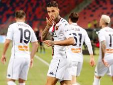 Vader van voormalig PSV-speler vernielt auto's op trainingscomplex AS Roma