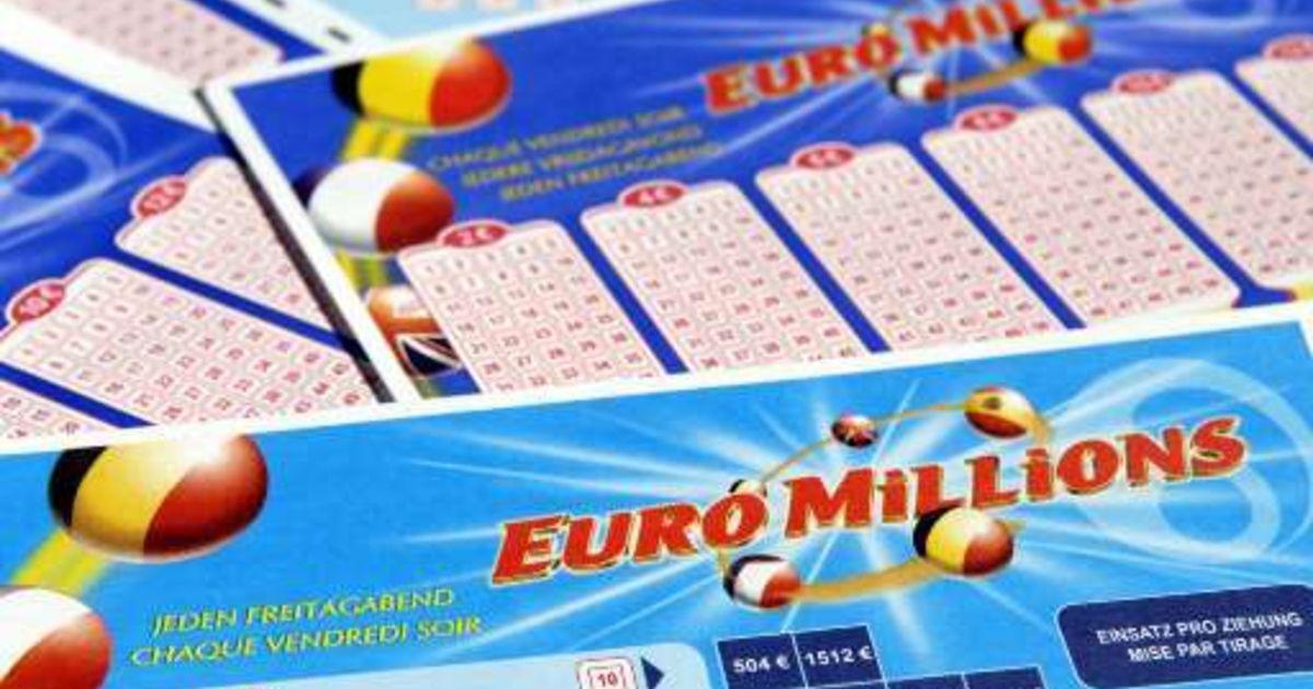 Super Euro Lotto Com