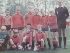 PSV-watcher Rik Elfrink blikt bij de start van het nieuwe amateurseizoen terug op zijn eigen voetbalcarrière