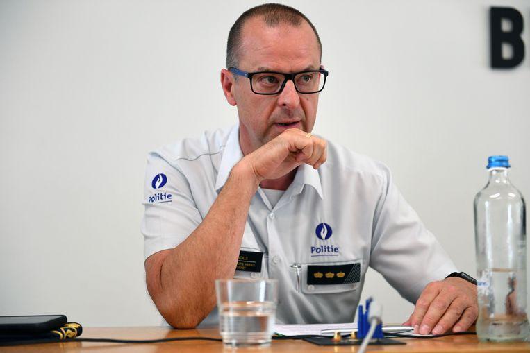 Walter Endels, korpschef van de politiezone Herko (Herent/Kortenberg) is absoluut voorstander van de versnelde selectieprocedure.