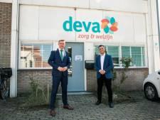 Almelo en Deva Zorg sluiten vrede, na eerder conflict