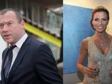 Bontinck déclare sa flamme à une célèbre présentatrice flamande, sa réponse est cinglante