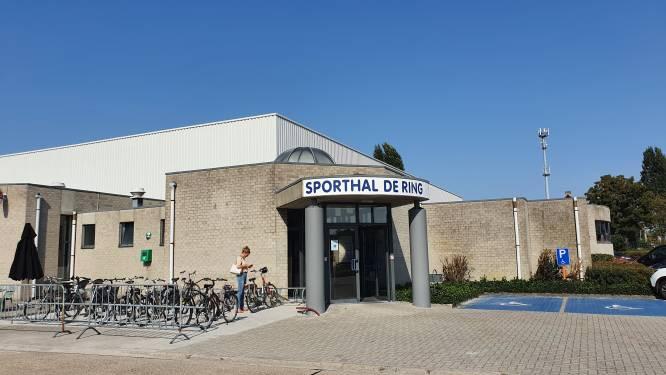Gemeente investeert 346.000 euro in vernieuwing sporthal