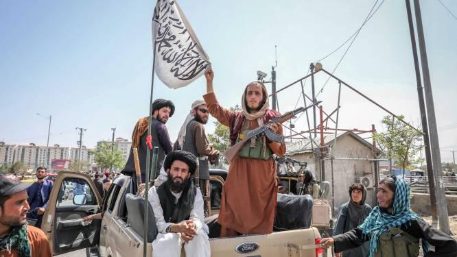 Waarom (sommige) Afghanen de taliban 'met open armen' lijken te ontvangen