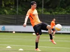 Lozano nadert rentree bij PSV, Bruma een debuut