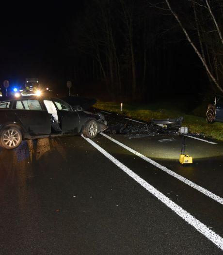 Verdachte (33) veroorzaken dodelijk ongeluk in Beek wordt toch niet vervolgd