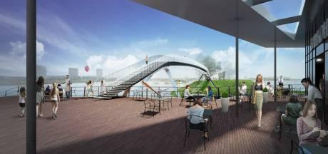 Wethouder Vergunst over ophef Waalhaven-brug: 'Een brug die niet rolstoeltoegankelijk is óf helemaal geen brug'