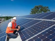 Wachtlijst voor zes Laarbeekse zonnedakprojecten; capaciteit zó krap dat er niets meer kan