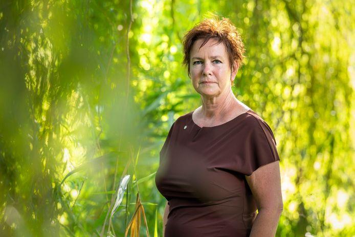 Agnes Terhorst heeft de zorgbonus van 1000 euro (coronabonus) niet gekregen van haar vorige werkgever.
