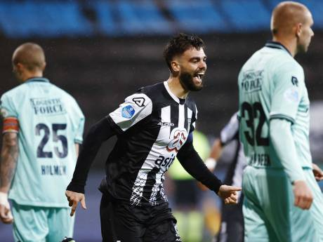 Samenvatting: Heracles Almelo - Willem II